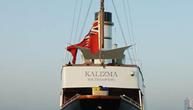 Kalizma Charter Yacht - 5