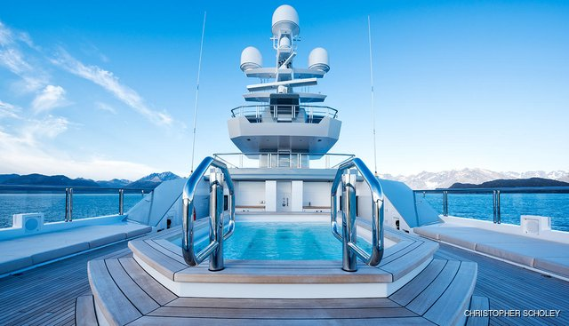 Cloudbreak Charter Yacht - 2