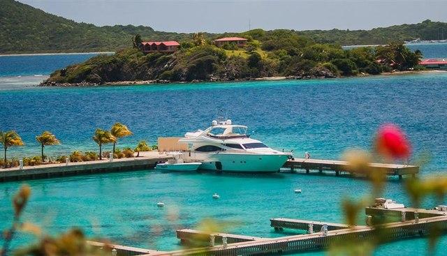 Kakao Charter Yacht - 2