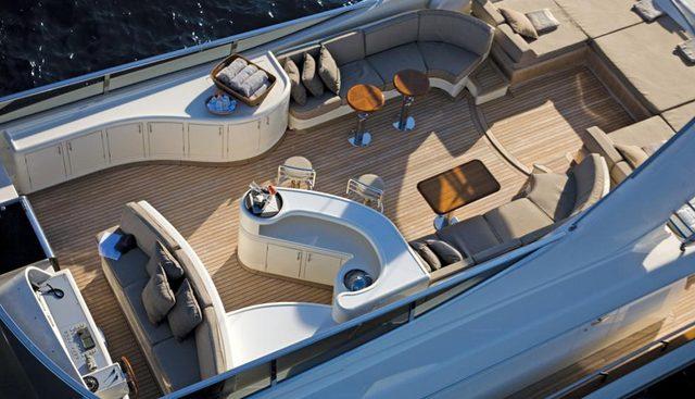 Seralin Charter Yacht - 3