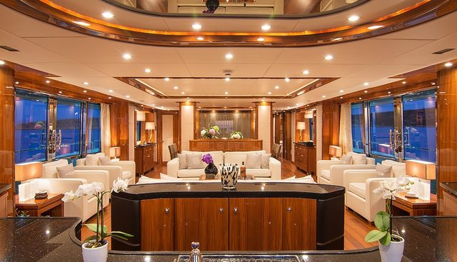 Pathos Charter Yacht - 6