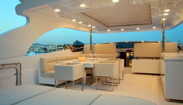 White Star II Charter Yacht - 2