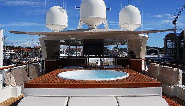 La Pellegrina I Charter Yacht - 3