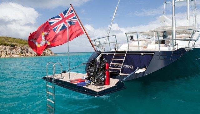 Guillemot Charter Yacht - 5