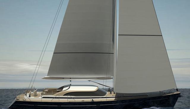 Uisge Beatha Charter Yacht - 2