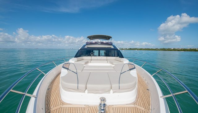Nauti Natalie Charter Yacht - 2