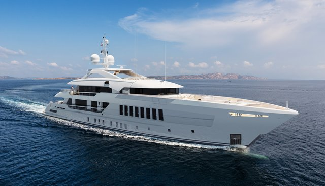 Solemates Charter Yacht - 2
