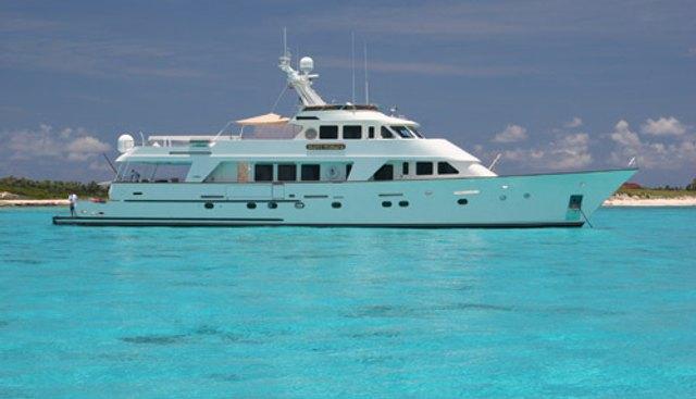 Silent World II Charter Yacht - 8