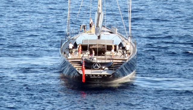 Anatta Charter Yacht - 4