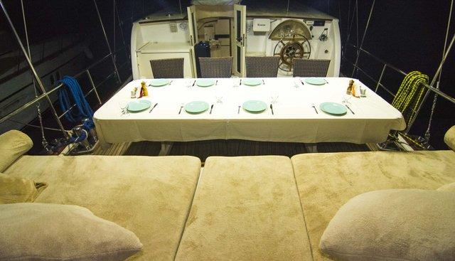 Azura Charter Yacht - 4
