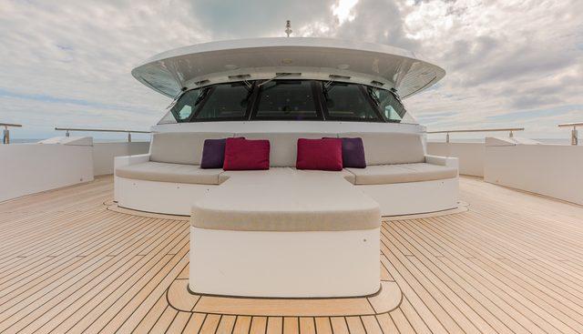 Big Sky Charter Yacht - 2