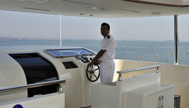 Magnolia Charter Yacht - 3