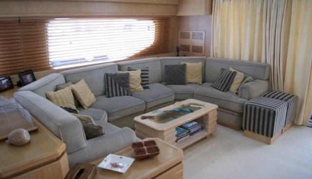 Valco Charter Yacht - 7