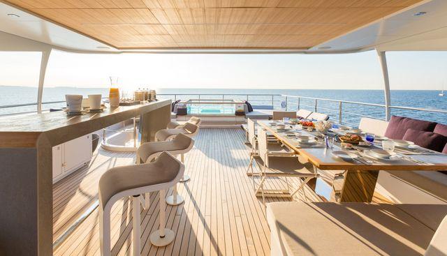 Narvalo Charter Yacht - 7