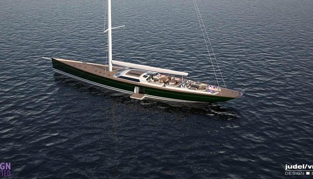 Pink Gin Charter Yacht - 3