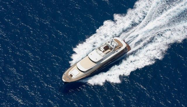 Maisha Charter Yacht - 2