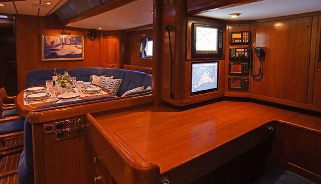 Aquila Charter Yacht - 6