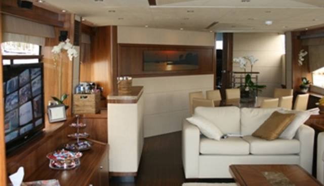 In All Fairness Charter Yacht - 3