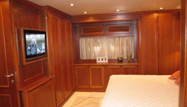 Ankamia Charter Yacht - 3