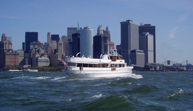 Mariner III Charter Yacht - 4