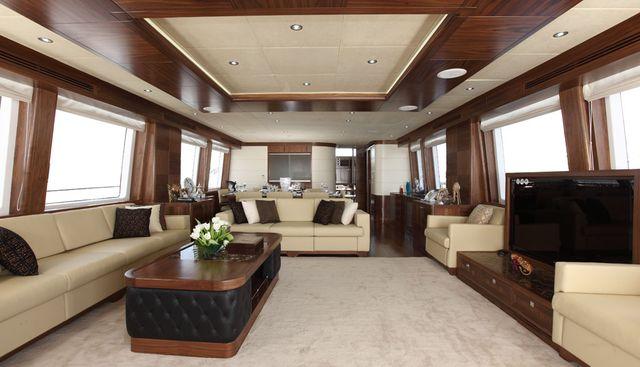Hi Classic Charter Yacht - 4