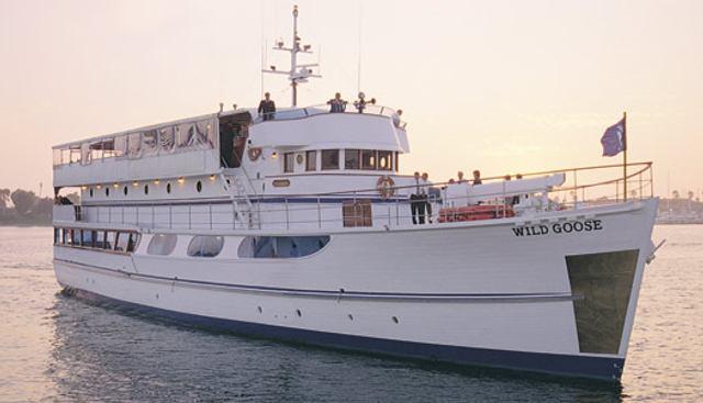 Wild Goose Charter Yacht - 4