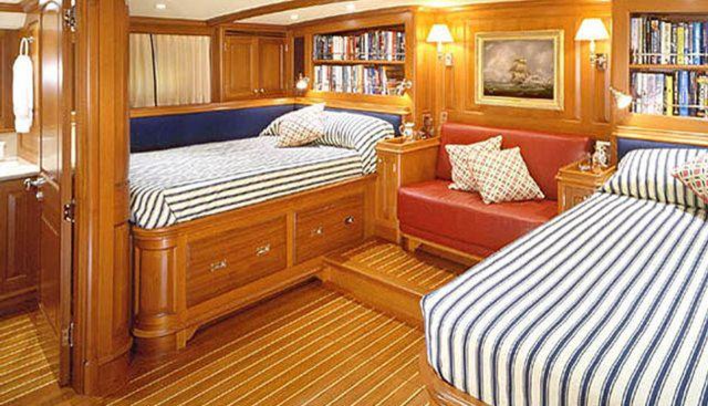 Beagle V Charter Yacht - 4