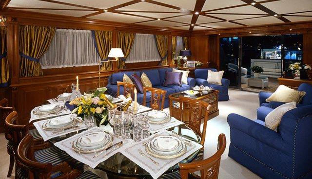 Sea Wish Charter Yacht - 3