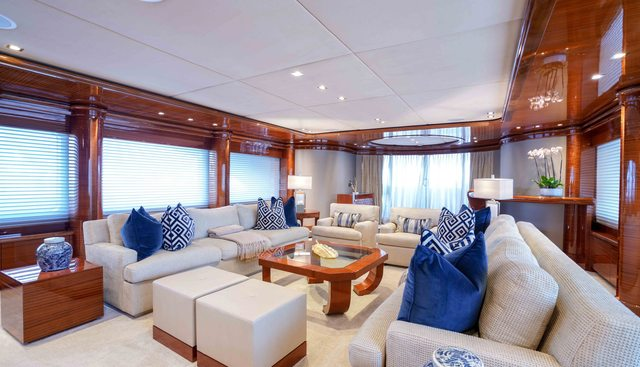 Aspen Alternative Charter Yacht - 6