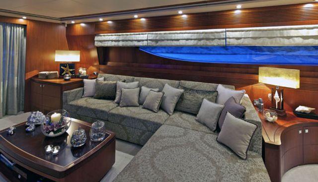 Marnaya Charter Yacht - 8