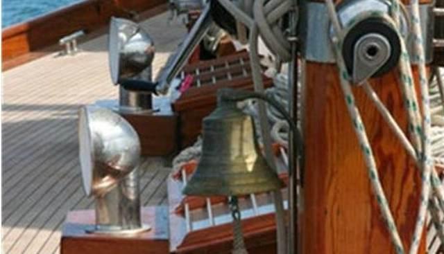 Nicole Maria Charter Yacht - 5
