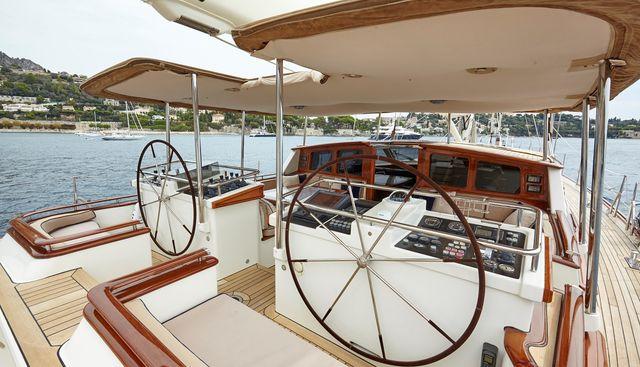 Irelanda Charter Yacht - 5