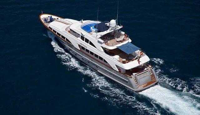 Sea Century Charter Yacht - 3
