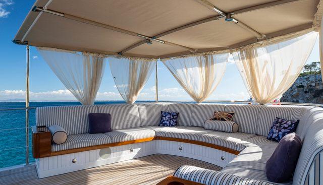 Odyssey III Charter Yacht - 3