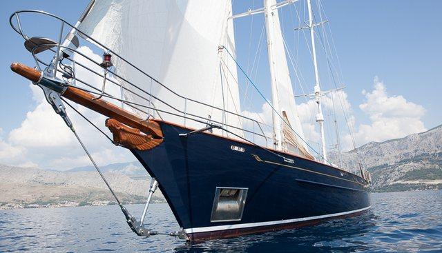 Lauran Charter Yacht - 5