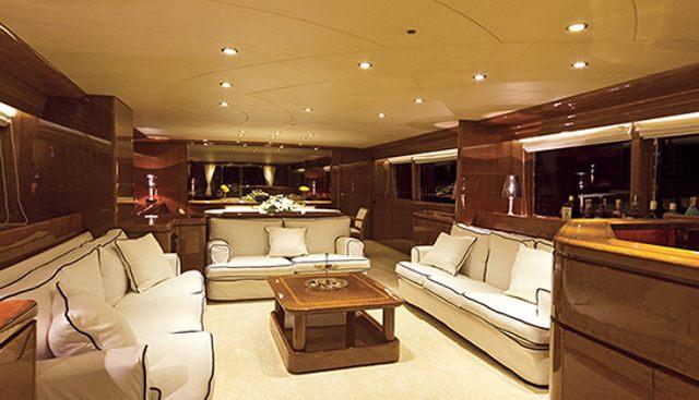 Nomi Charter Yacht - 5