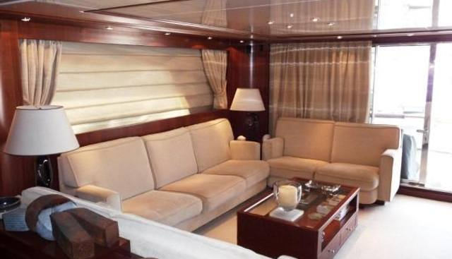 Ceres Charter Yacht - 4