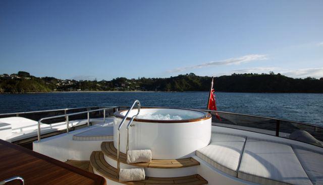 Batai Charter Yacht - 3
