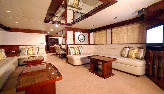 Xclusive II Charter Yacht - 2