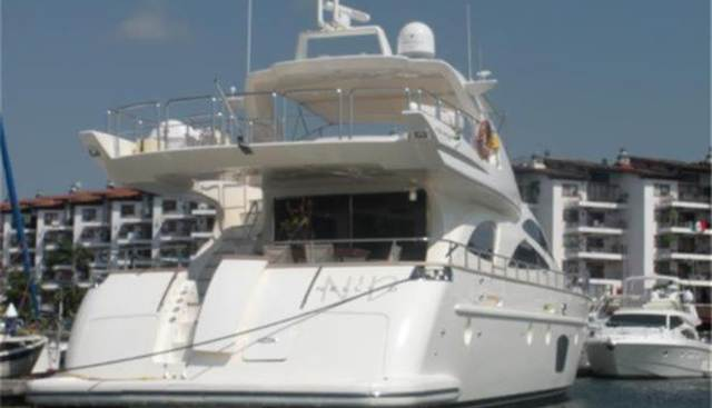 Nelly D Charter Yacht - 5