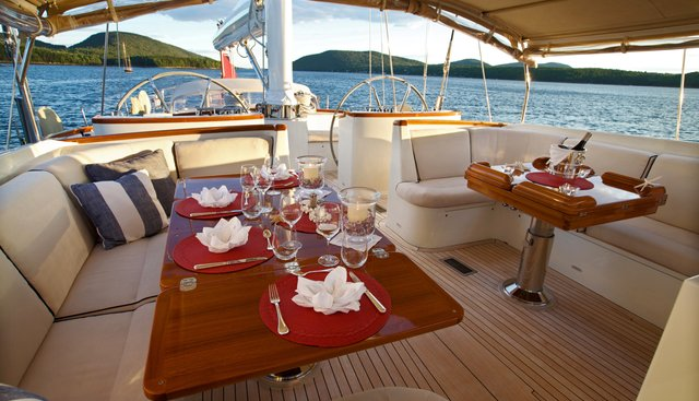 Asolare Charter Yacht - 4