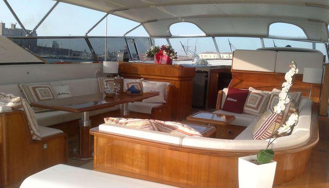 Antares K Charter Yacht - 3