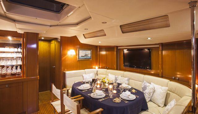 Callisto Charter Yacht - 7