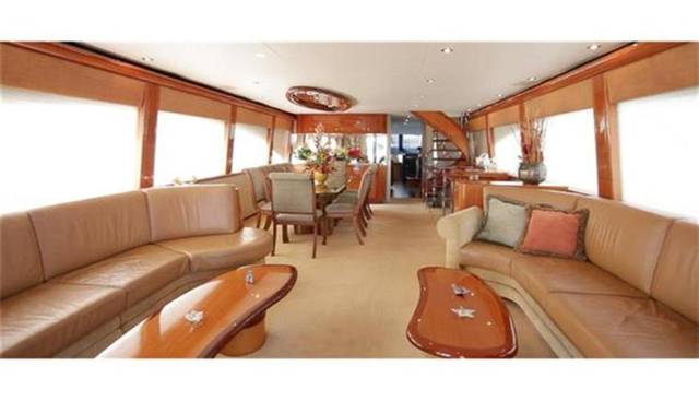 Yoly Charter Yacht - 7