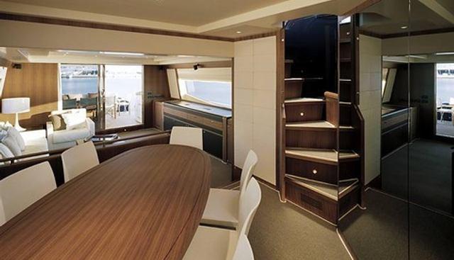 Jurata Star Charter Yacht - 3