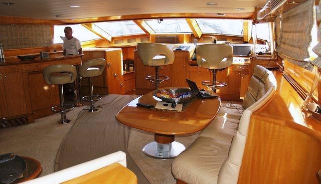Zooom Charter Yacht - 4