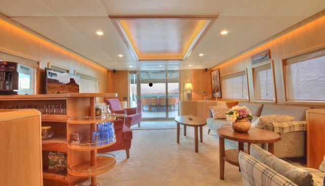 SeaYacht Charter Yacht - 6