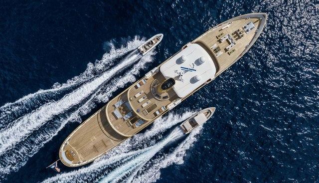 Blue II Charter Yacht - 5