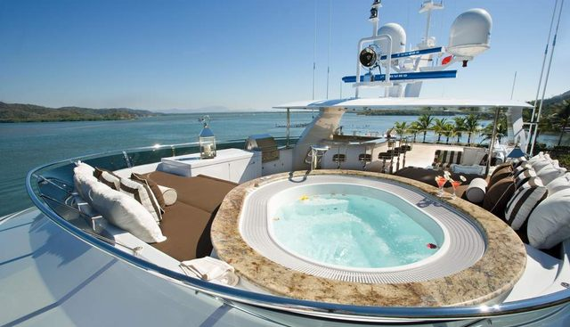 No Comment Charter Yacht - 2