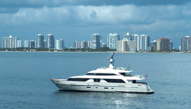 Belle Charter Yacht - 2